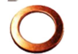 Rondelle en cuivre VonRoll Ø 24/16x1 mm pour 2660