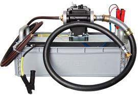 Système l'extraction de carburant EX50-230 V