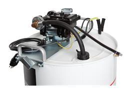Système l'extraction de carburant EX50-230V