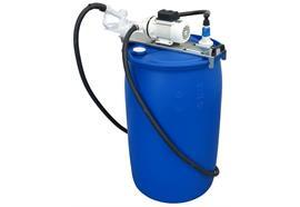 AdBlue® Pompa a membrana SB34 stazionaria. incluso pistola standard SSB