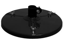 Coperchio di centraggio - D 20-25 - ø 365mm per fusti di ø esterno 280-350mm