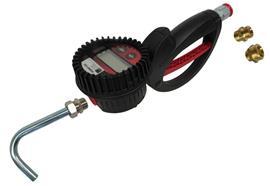 DIGIMET E35 - con beccuccio per olio di trasmissione senza salvagoccia