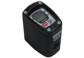 DIGIMET E5 contatore digitale in linea per alta pressione