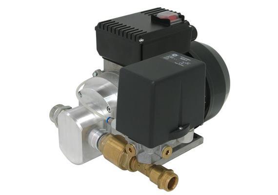 Elettropompa a ingranaggi ad alta potenza EP400-DS con pressostato