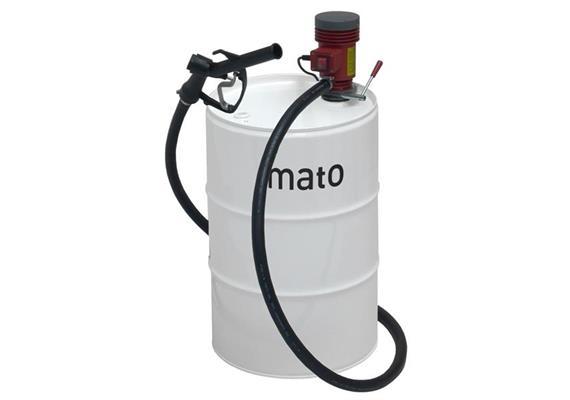 Elettropompa per fusti AP30L/230