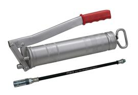 """MATO, ingrassatore a leva E500 , con tubo in plastica PH30-C. R1/8"""""""