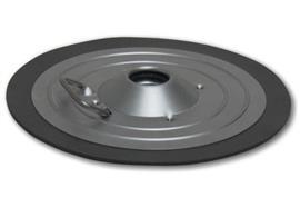 Membrana premigrasso FO 15 per ø int. 220-267mm, A/B - 273/204mm
