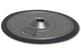 Membrana premigrasso FO 50 per ø int. 355-387mm, A/B - 392/340mm