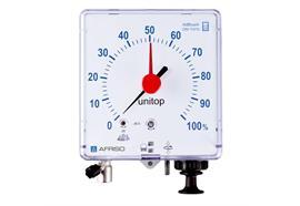 Misuratore di livello pneumatico UNITOP per AdBlue®