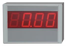 Pannello di controllo telecomandato, per sistema LED FLUICON