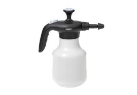 Polverizzatore professionale a pressione da 1.5 l con pompa in PP e guarnizioni in EPDM