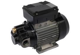 Pompa a palette EP60 a sistema elettrico