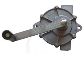 """Pompa a rotativa in alluminio per generatori 70lt./min. 1"""" femmina"""