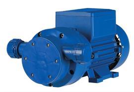 Pompa elettrica a membrana per AdBlue®, lavavetri, antigelo e altri liquidi