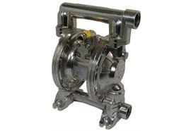 Pompa pneumatica a doppia membrana DP-160
