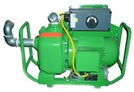 Pompa PUGEBO EX51E 230V ATEX