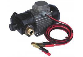 Pompa volumetrica a palette - elettrica EP24