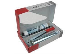 "Promo-Set - Lube-Shuttle®-Ingrassatore TG con tubo RH30-C, R1/8"""