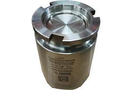"Raccordo Quick-Dry per AdBlue® 70 mm x 2"" AISI 316"