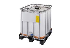 Serbatoio IBC per trasporto e stoccaggio 1000 UN 31 HA1/Y/D/BAM