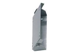 Staffa girevole ST22 in acciaio verniciato RAL7016 per HR serie 1300/2300