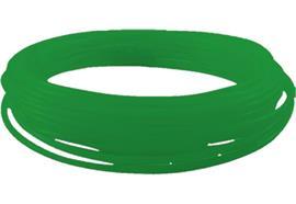 Tubo in poliamide PA10.12 TEC 4/6 mm verde
