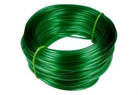 Tubo in PVC 4/8 mm verde