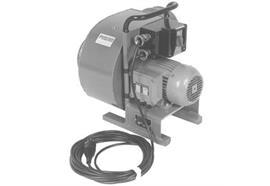 Ventilatore PUGEBO EX 758 E 230V SEV 13 ATEX 0124